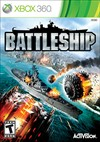 Rent Battleship for Xbox 360