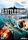 Rent Battleship for Wii