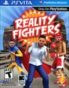 Rent Reality Fighters for PS Vita