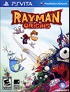 Rent Rayman Origins for PS Vita