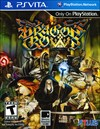 Rent Dragon's Crown for PS Vita