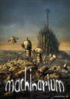 Download Machinarium for Mac
