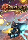 Download Jamestown: Legend of the Lost Colony for Mac