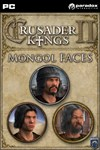 Download Crusader Kings II Mongol Faces DLC for PC