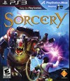 Rent Sorcery for PS3