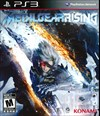 Rent Metal Gear Rising: Revengeance for PS3