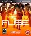 Rent Fuse for PS3