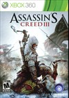 Rent Assassin's Creed III for Xbox 360