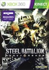 Rent Steel Battalion: Heavy Armor for Xbox 360