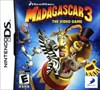 Rent Madagascar 3 for DS