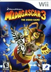 Rent Madagascar 3 for Wii