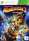 Rent Madagascar 3 for Xbox 360