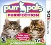 Rent Purr Pals: Purrfection for 3DS
