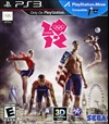 Rent London 2012 Olympics for PS3