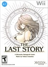 Buy The Last Story for Wii
