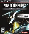 Rent Zone of the Enders HD Collection for PS3
