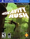 Rent Gravity Rush for PS Vita