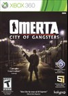 Rent Omerta: City of Gangsters for Xbox 360