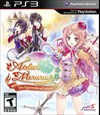 Rent Atelier Meruru: The Apprentice of Arland for PS3