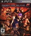 Rent Dead or Alive 5 for PS3