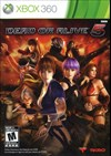 Rent Dead or Alive 5 for Xbox 360