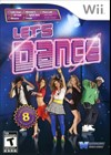 Rent Let's Dance for Wii