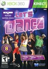 Rent Let's Dance for Xbox 360