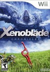 Rent Xenoblade: Chronicles for Wii