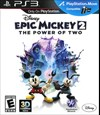 Rent Disney Epic Mickey 2: The Power of Two for PS3