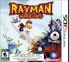 Rent Rayman Origins for 3DS