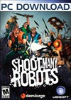 Download Shoot Many Robots for PC