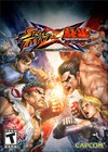 Download Street Fighter X Tekken for PC