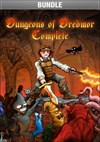 Download Dungeons of Dredmor Complete for PC