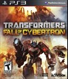 Rent Transformers: Fall of Cybertron for PS3