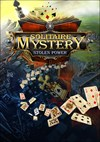 Download Solitaire Mystery: Stolen Power for PC