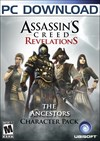 Download Assassin's Creed Revelations - The Ancestors Character Pack for PC
