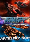 Download Stellar Impact: Artillery Ship DLC for PC