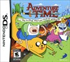 Buy Adventure Time: Hey Ice King? Why'd you Steal our Garbage? for DS