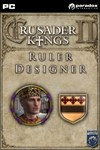 Download Crusader Kings II Ruler Designer for PC