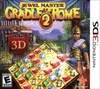 Rent Jewel Master: Cradle of Rome 2 for 3DS