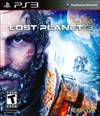 Rent Lost Planet 3 for PS3