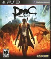 Rent DMC: Devil May Cry for PS3
