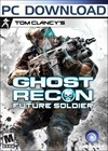 Download Tom Clancy's Ghost Recon: Future Soldier for PC