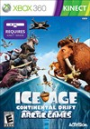 Buy Ice Age: Continental Drift - Arctic Games for Xbox 360