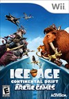 Buy Ice Age: Continental Drift - Arctic Games for Wii