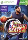 Rent NBA Baller Beats for Xbox 360