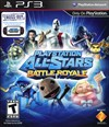 Buy PlayStation All-Stars Battle Royale for PS3