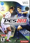 Rent Pro Evolution Soccer 2013 for Wii