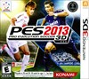 Rent Pro Evolution Soccer 2013 for 3DS