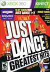 Rent Just Dance Greatest Hits for Xbox 360